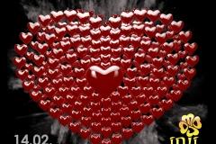 afisha inji valentines