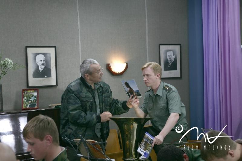 """""""Национальное достояние"""", реж. Василий Мищенко"""