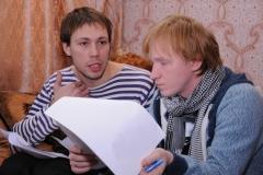 """""""Путь к себе"""", реж. Артем Мазунов"""